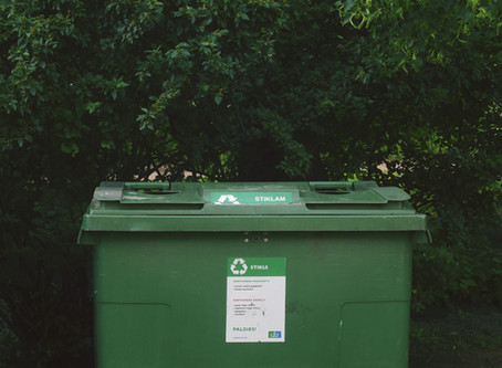 Master the basics of recycling