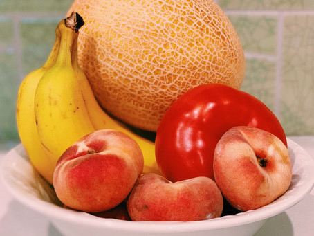 Learn how to store your produce to keep it fresher and lasting longer
