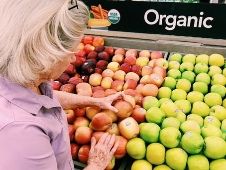 Know the meaning of organic and which foods to prioritize