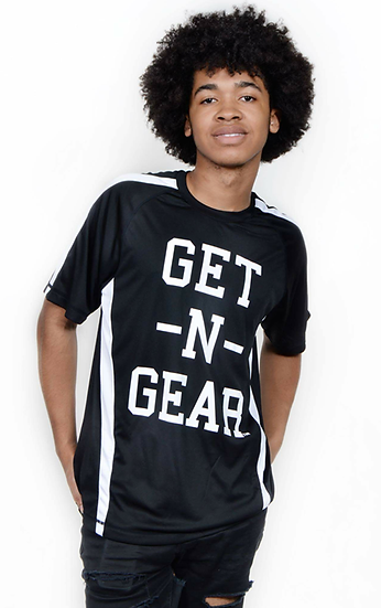 GNG Athletic Dry Fit Shirt