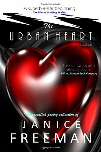 Urban Heart Book OEM