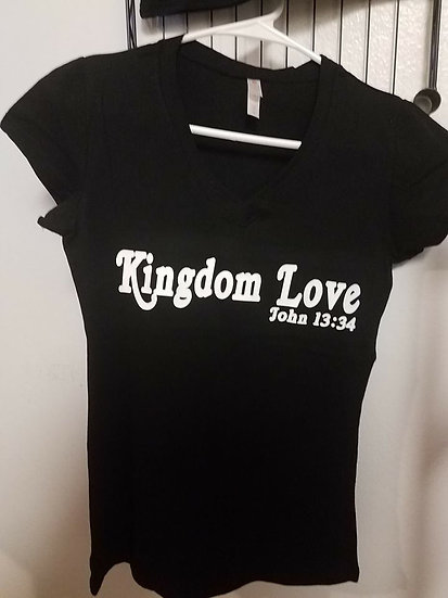 Kingdom Love T-Shirt