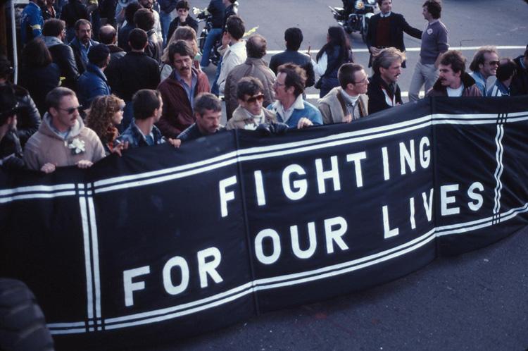 Empowerment : Manifestions VIH SIDA