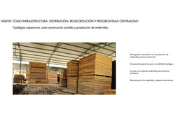 Habitation as Infrastructure