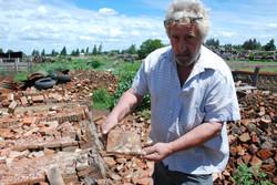 Nuevo Alberdi Bricks and Rubén