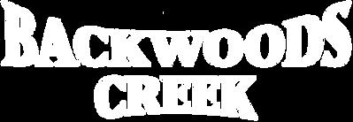 Backwoods Creek Logo - White.png