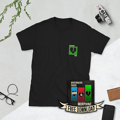 Creekheart T-Shirt