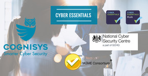 CYBER ESSENTIALS - THE ESSENTIALS