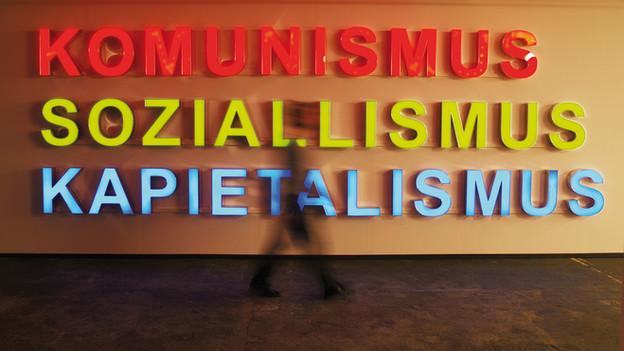 KOMMUNISMUS SOZIALLISMUS KAPIETALISMUS