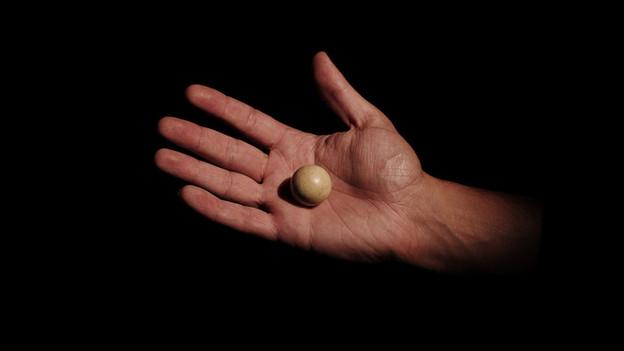 FORTUNA IN MY HAND