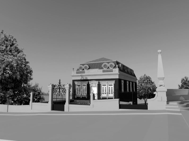 Restoration, Heritage Project