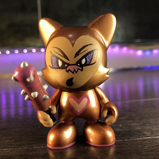 "Nawg - SOLD 3"" custom Janky figure"