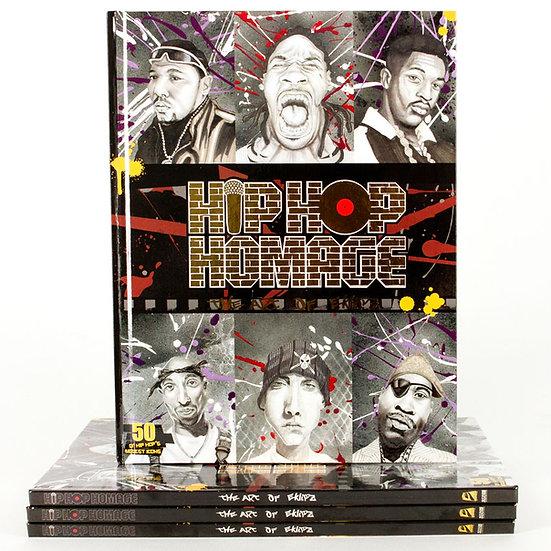 Hip Hop Homage