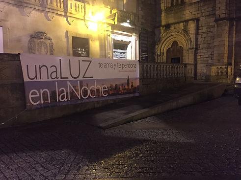 Una Luz En La Noche Lugo