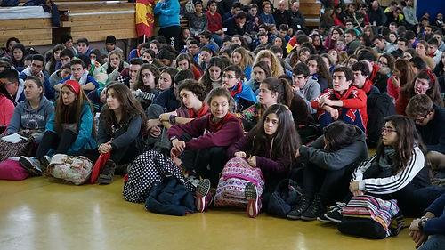 Delegacion de Juventud Lugo