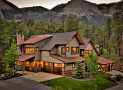 Glacier Club Real Estate Exteriors