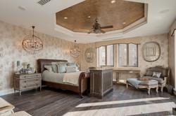 Downtown Philadelphia Bedroom