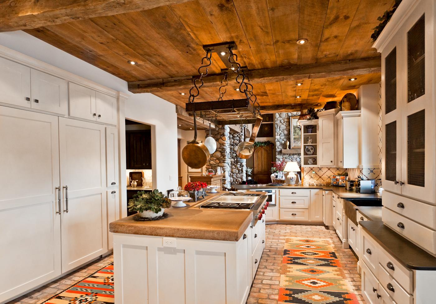 Colorado Kitchen