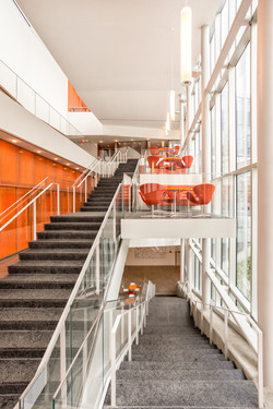 Singh Stairway