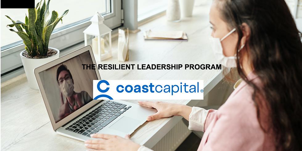 Resilient Leadership Program Information Session #2