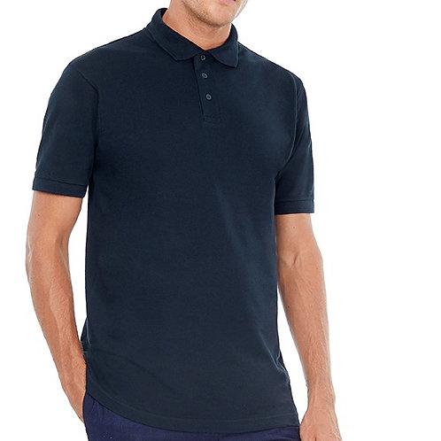 Basic Poloshirt Herren - B&C Safran