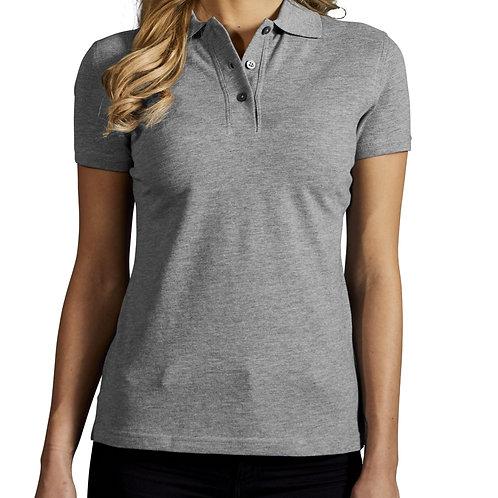 Premium Poloshirt Damen - Promodoro E4005F