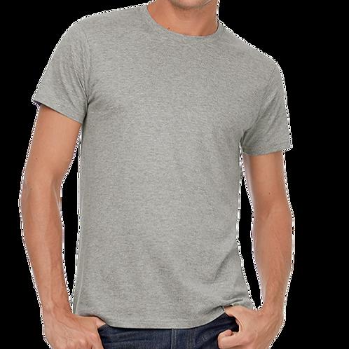 Basic T-Shirt Herren - B&C E150
