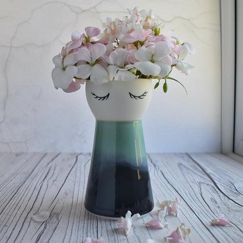 Nordic Sky Vase, small