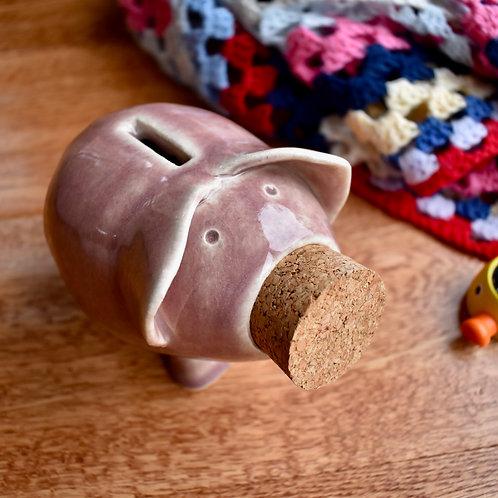 Pig Money Bank Workshop