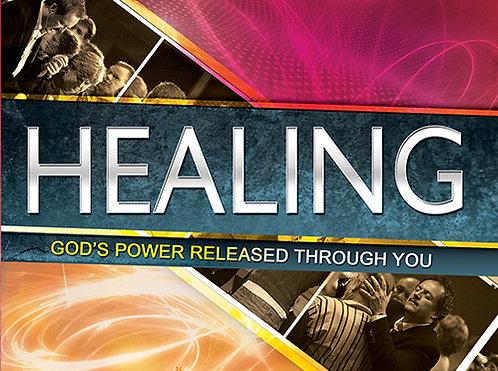 Healing - Book (PDF)
