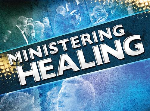 Ministering Healing - Digital