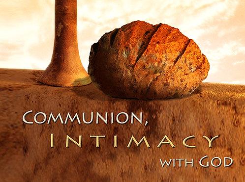 Communion - Digital