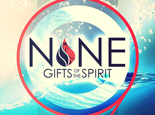 9 Gifts of The Spirit - Digital