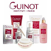 Best Guinot Products Skin Care Toronto (