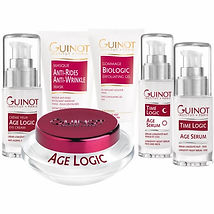 Guinot Anti-Aging Products at Skin Care Toronto