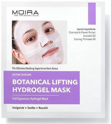 Botanical Lifting Hydrogel Mask