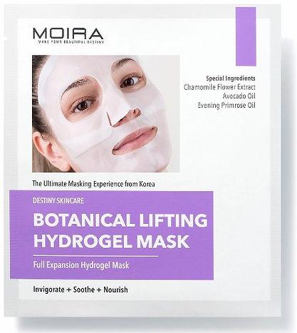 Botanical Lifting Hydrogel Mask Skin Car