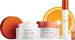 Anti-oxidant treatment at Skin Care Toronto
