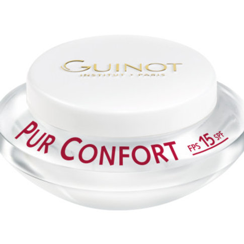 GUINOT Pur Confort SPF15 Cream 50ml