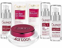 Guinot at Skin Care Toronto North York