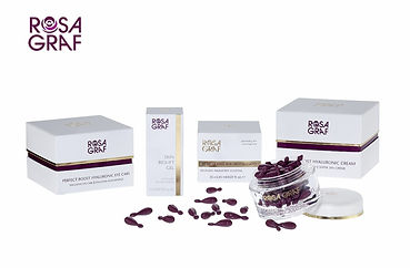 Rosa Graf 3 Skin Care Toronto North York