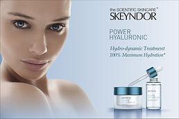 Skeyndor Power Hyaluronic Facial