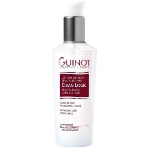 GUINOT Clean Logic Revitallising Care Lotion 200ml