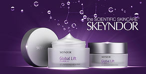 Skeyndor Global Lift Facial North York