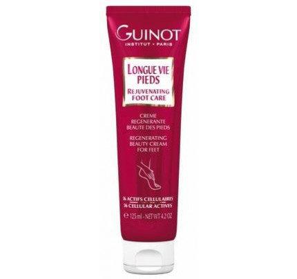 GUINOT Longue Vie Pieds Foot Cream 125ml