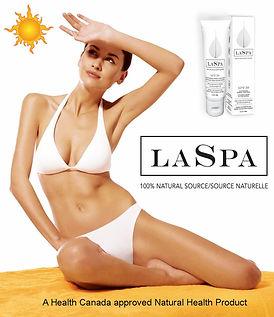 LaSpa Sunscreens at Skin Care Toronto.jp