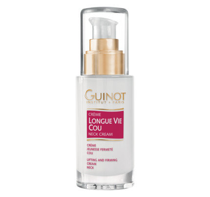 GUINOT Longue Vie Neck Cream 30ml