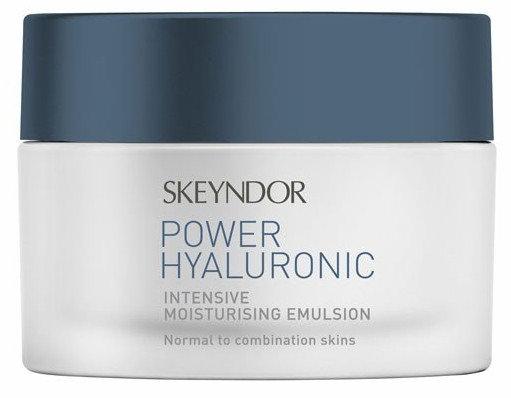 Skeyndor Power Hyaluronic Intensive Moisturising Emulsion