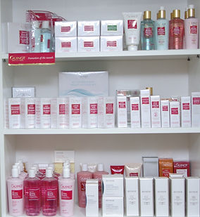 Guinot Skin Care Product