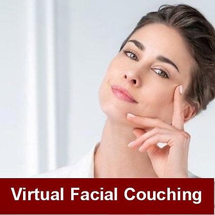 Virtual Facial Coaching